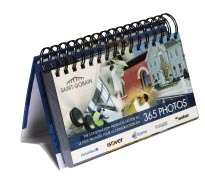 Calendrier PERPETUEL 365 Jours
